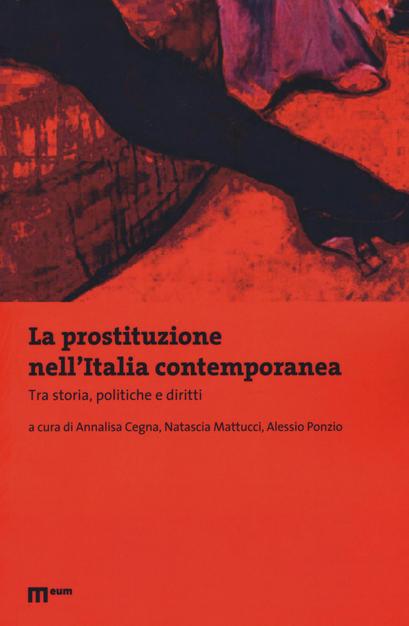 La prostituzione nell'Italia contemporanea – 10 ottobre 2019