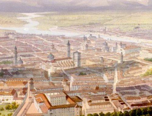 Una città tra due mondi
