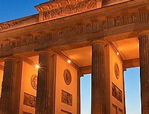Viaggio di studio a Berlino – Ottobre 2018