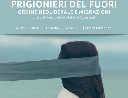Prigionieri del fuori – Presentazione Mercoledì 2 Maggio 2018