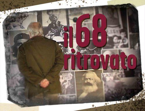 Il 68 ritrovato. Assemblea Csm e proiezione del cortometraggio – 15 dicembre 2018