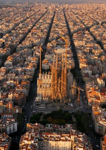 Viaggio di studio a Barcellona. Sulle tracce dei combattenti antifascisti in Spagna – 25/30 ottobre 2019