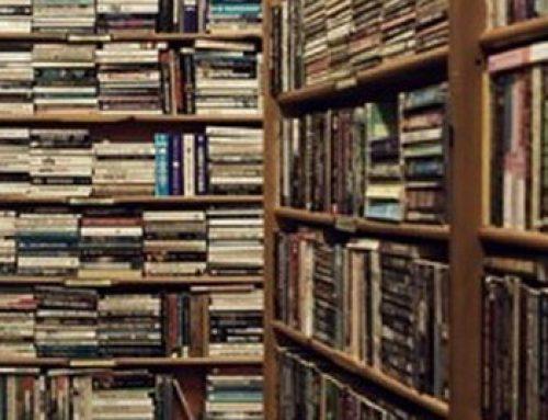 Il Natale dei libri perduti e Assemblea del Centro studi movimenti – Sabato 14 Dicembre 2019