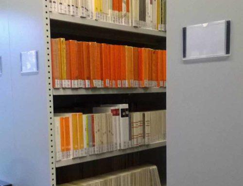 Riparte il servizio di prestito della biblioteca