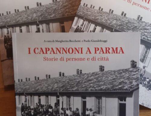 Rimandata la mostra sui Capannoni di Parma. Presto la presentazione del libro