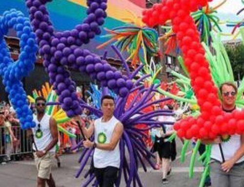 Un nuovo consistente fondo sul movimento LGBT+ arriva all'archivio del Centro studi movimenti