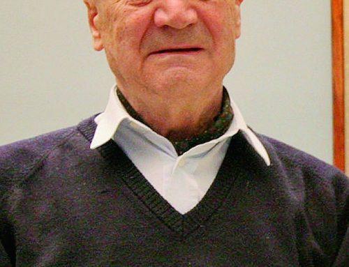 Il fondo librario di Beppe Massari alla Biblioteca del Centro studi movimenti
