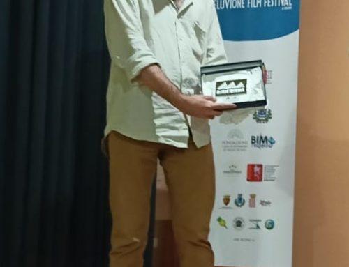 """Il documentario """"68 Storie di Provincia"""" vince il Premio Legalità e Cittadinanza al Fluvione Film Festival"""